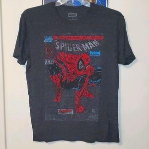 Marvel Spider-Man T-Shirt